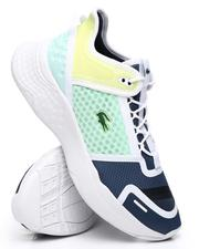 Lacoste - Court Drive Vintage Sneakers-2604995
