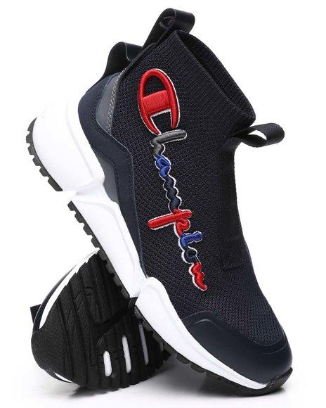 Champion - RF Mid Sneakers (4-7)