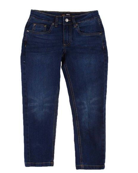 Lee - Slim Fit Stretch Jeans (8-20)
