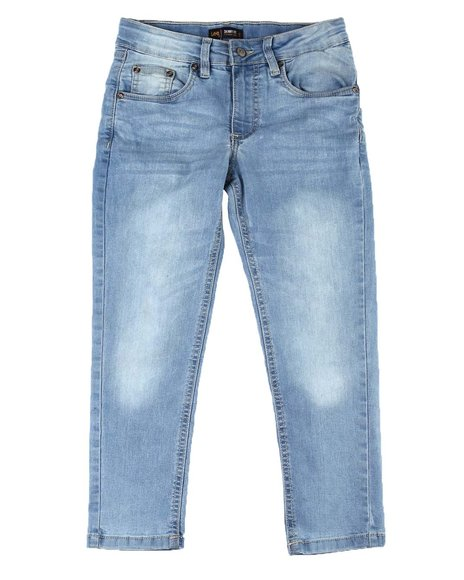 Lee - Skinny Fit Stretch Jeans (8-20)