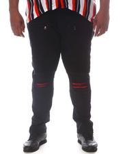 Makobi - Shredded Biker Jeans (B&T)-2604478