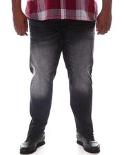 Jordan Craig - Washed Denim Jeans (B&T)-2600742