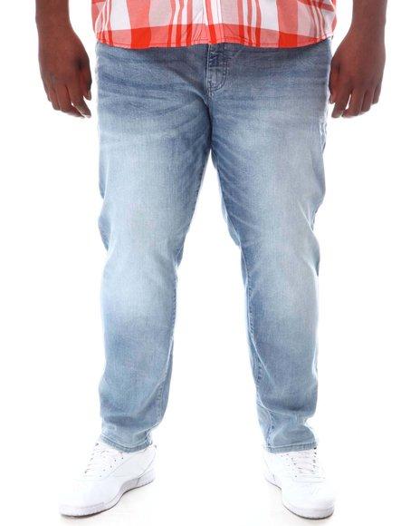 Jordan Craig - Washed Denim Jeans (B&T)