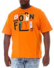 Born Fly - Stellar T-Shirt (B&T)-2601224