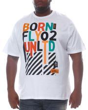 Born Fly - Global T-Shirt (B&T)-2601228