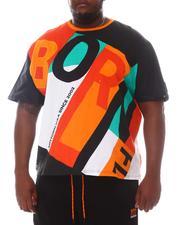 Born Fly - Diversified T-Shirt (B&T)-2604437