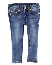 True Religion - Halle Big T Jeans (2T-3T)-2600014