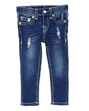 True Religion - Halle Big T Jeans (2T-3T)-2600017