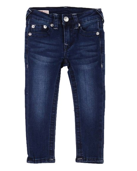 True Religion - Halle S.E. Jeans (2T-3T)