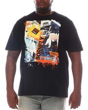 Born Fly - Hopes And Dreams T-Shirt (B&T)-2601212