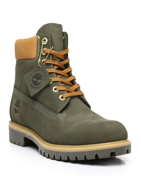 Timberland - 6-Inch Premium Waterproof Boots