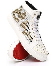 Sneakers - Studded Spike Mid Sneakers-2606023
