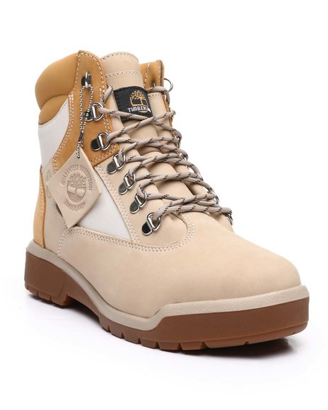 Timberland - 6-Inch Waterproof Field Boots