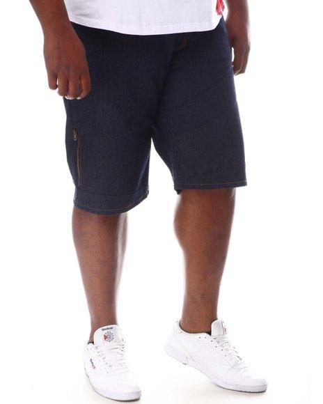 Rocawear - Backstage Denim Shorts (B&T)