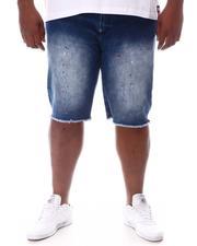 Shorts - Fierce Denim Shorts (B&T)-2604432
