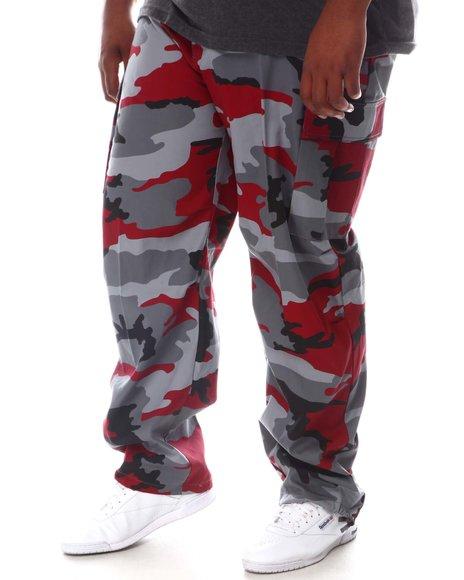 Buyers Picks - Cargo Pants (B&T)