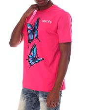 Eternity BC / AD - Butterflies Tee-2607118