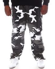 Pants - Cargo Pants (B&T)-2606397
