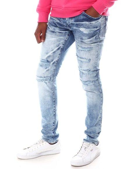 Jordan Craig - Skinny Fit Ripped Jean