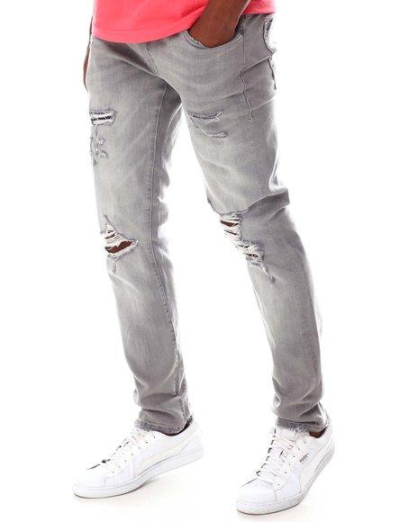 Jordan Craig - Skinny Ripped Jean