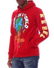 Buyers Picks - Drippin World Hoodie-2605358