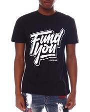 OUTRANK - Fund You Tee-2606491