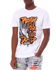 OUTRANK - Pray for the drip Tee-2606817