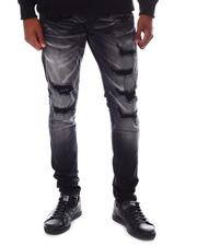 Jeans - Skinny Fit Ripped Jean-2607909