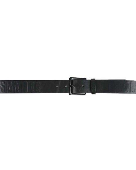 Buyers Picks - BLM Embossed Raised Print Belt