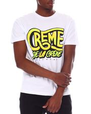 OUTRANK - Creme De La Creme Tee-2606355