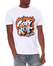 OUTRANK - Stay Hot Tee-2606377