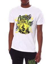 OUTRANK - Get Yours Tee-2606418