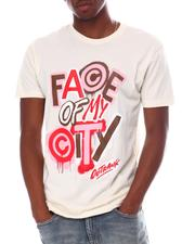 OUTRANK - Face of My City Tee-2606498