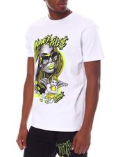 OUTRANK - Money Flies Tee-2606824