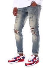 Jordan Craig - Skinny Ripped Jean-2607851