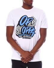 Shirts - Opp Stoppa Tee-2606834