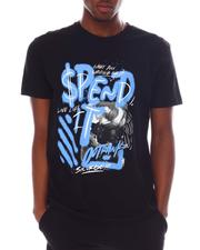 OUTRANK - Spend it Tee-2606862