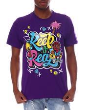 Shirts - Keep it real Tee-2605203