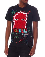 Shirts - Rebel Monster-2605520