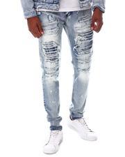 Jeans - Rip and Repair Jean-2607342
