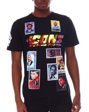 Shirts - Icons International Tee-2607106