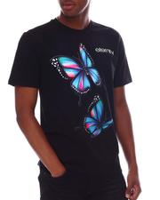 Eternity BC / AD - Butterflies Tee-2607112
