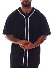 Shirts - Baseball Jersey (B&T)-2608463