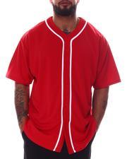 Shirts - Baseball Jersey (B&T)-2608472