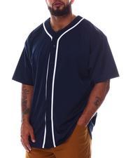 Shirts - Baseball Jersey (B&T)-2608476