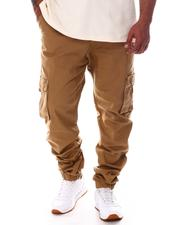 Big & Tall - Cargo Jogger Pants (B&T)-2608561