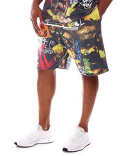 Big & Tall - Vangoah Shorts (B&T)-2608308
