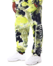 Big & Tall - Tie Dye Joggers (B&T)-2608317