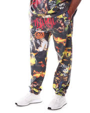 Big & Tall - Reacher Pants (B&T)-2608360