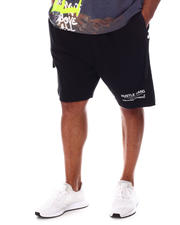 Big & Tall - Utility Shorts (B&T)-2608383